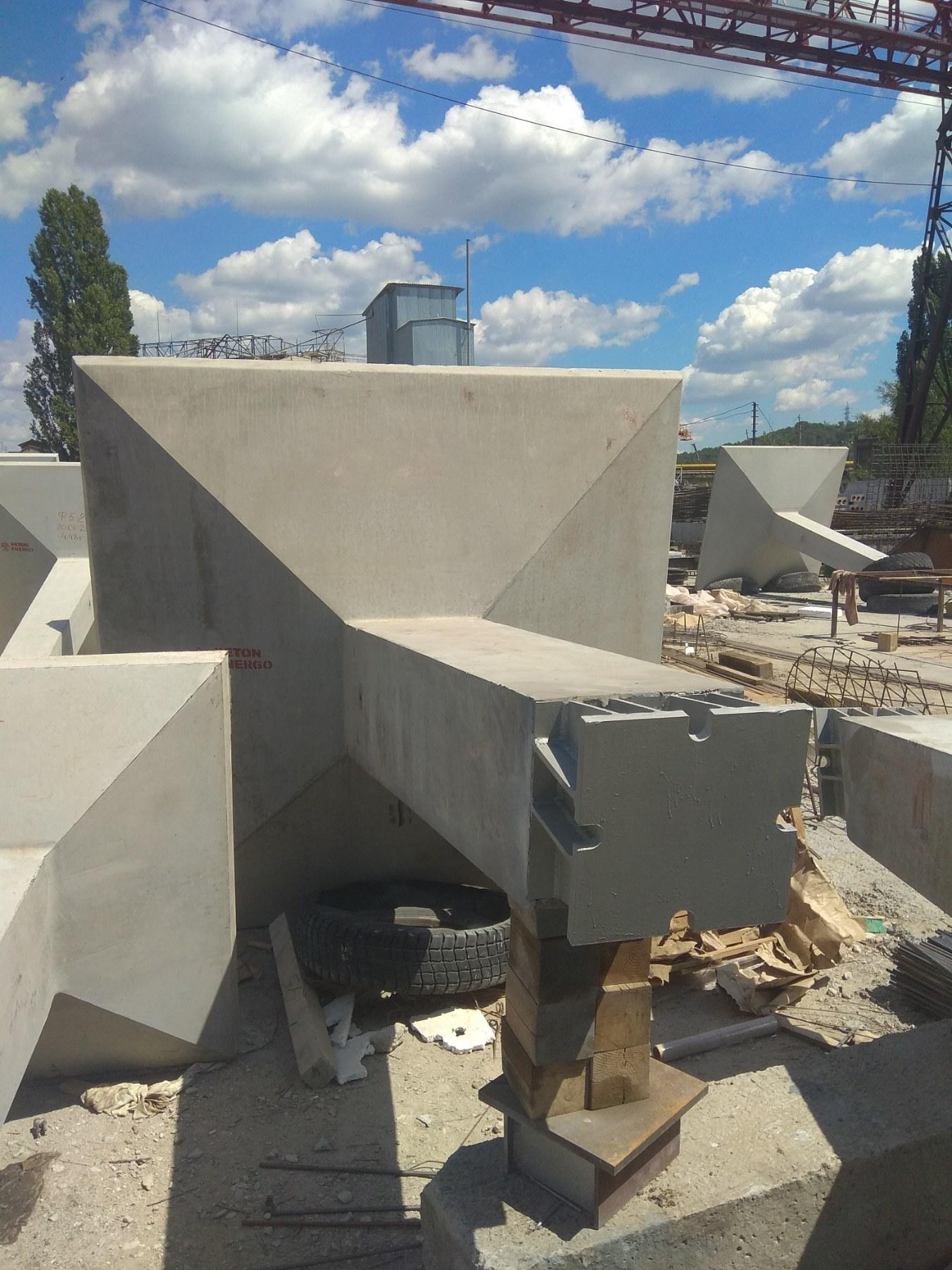 Бетон ам некачественный бетон