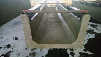 Лоток инженерных сетей Л 18-11 (6м)
