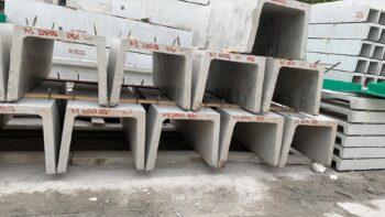 Лоток инженерных сетей Л 12-11 (6м)