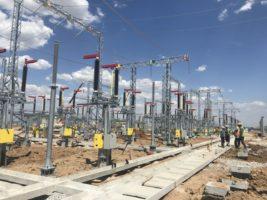 Подстанционные и энергетические ЖБИ